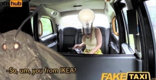 Swedish Lightbulb Memes Quality Memes Moth
