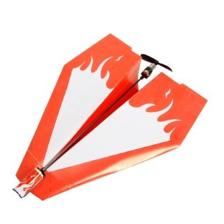 JH DIY Electric Paper Airplane Conversion Kit Electric Power By PowerUp Great Gift( Random Delivery )