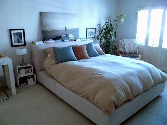 56 best Platform Bed images on Pinterest | Bedroom, Bedroom ideas ...