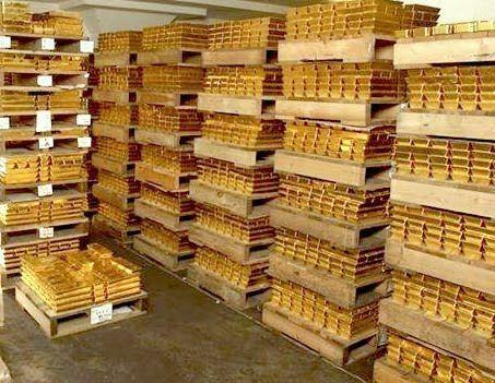 Gold Bullion | gold_bullion.jpg #GoldBullion #GoldInvestment