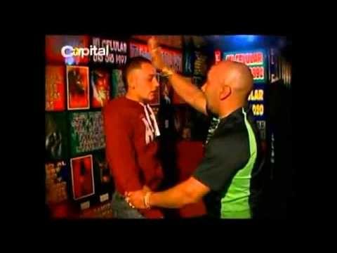el chaman llanero rcn cronicas - YouTube