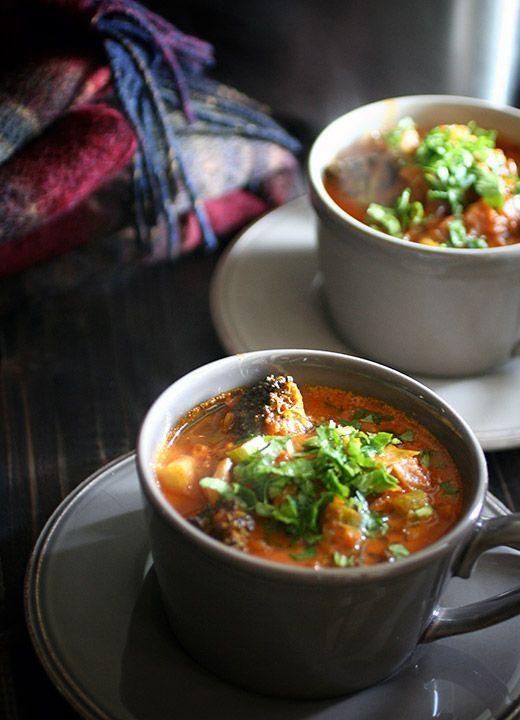 1週間で絶対痩せるなら。今日から始めるスープダイエット! - Yahoo ... 1週間スープダイエットって?