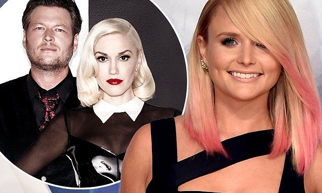 Miranda Lambert 'doesn't care ex Blake Shelton is dating Gwen'