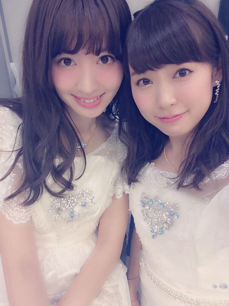 #AKB48 #NMB48 #小嶋陽菜 #渡辺美優紀