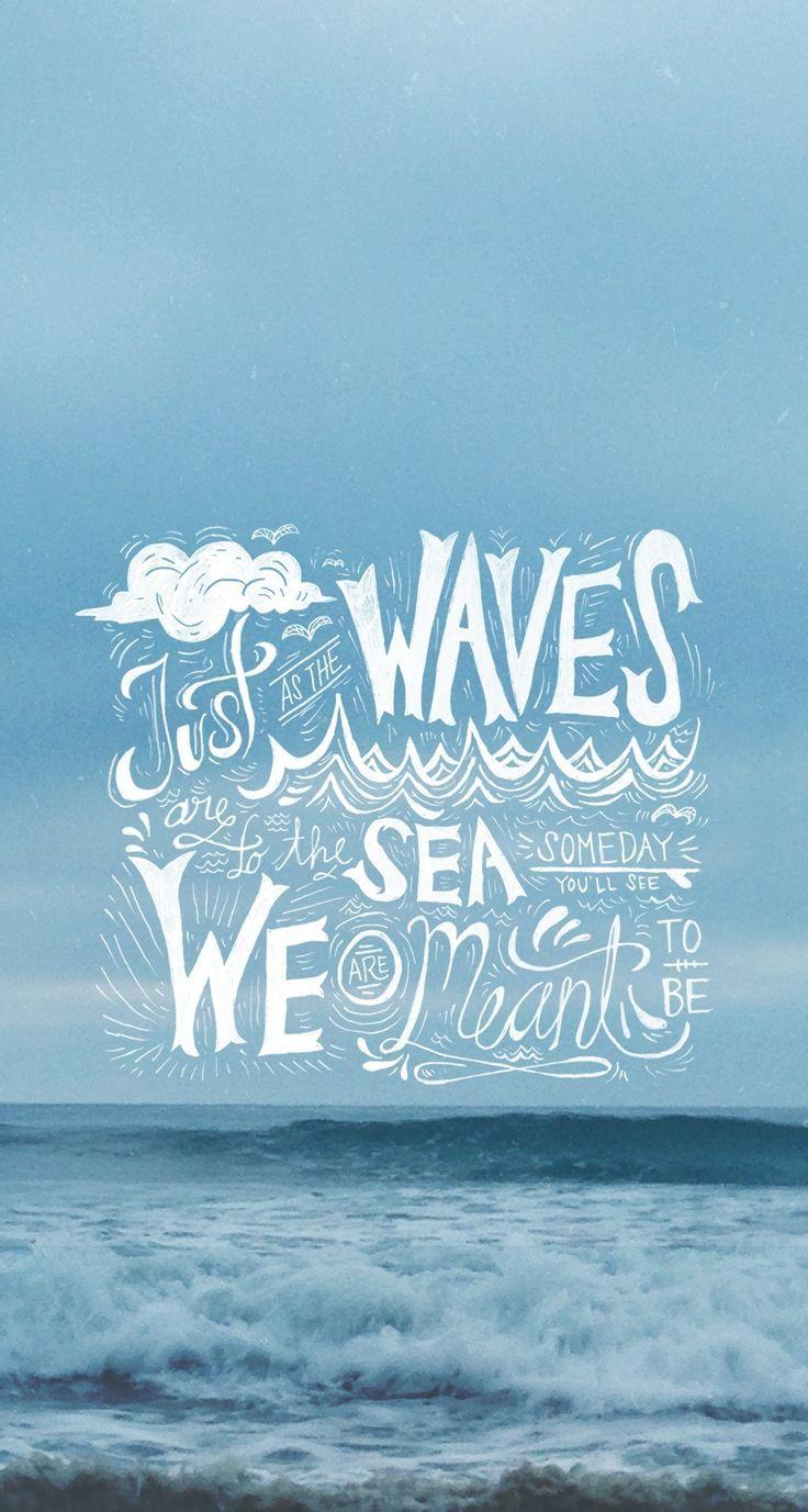 The best Inspirational phone wallpaper ideas on Pinterest