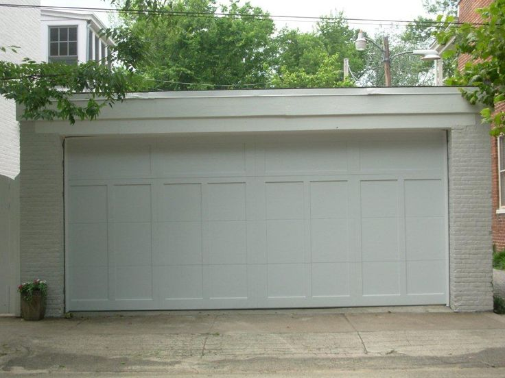 10x8 garage door140 best Garage Doors images on Pinterest  Garage doors Garages