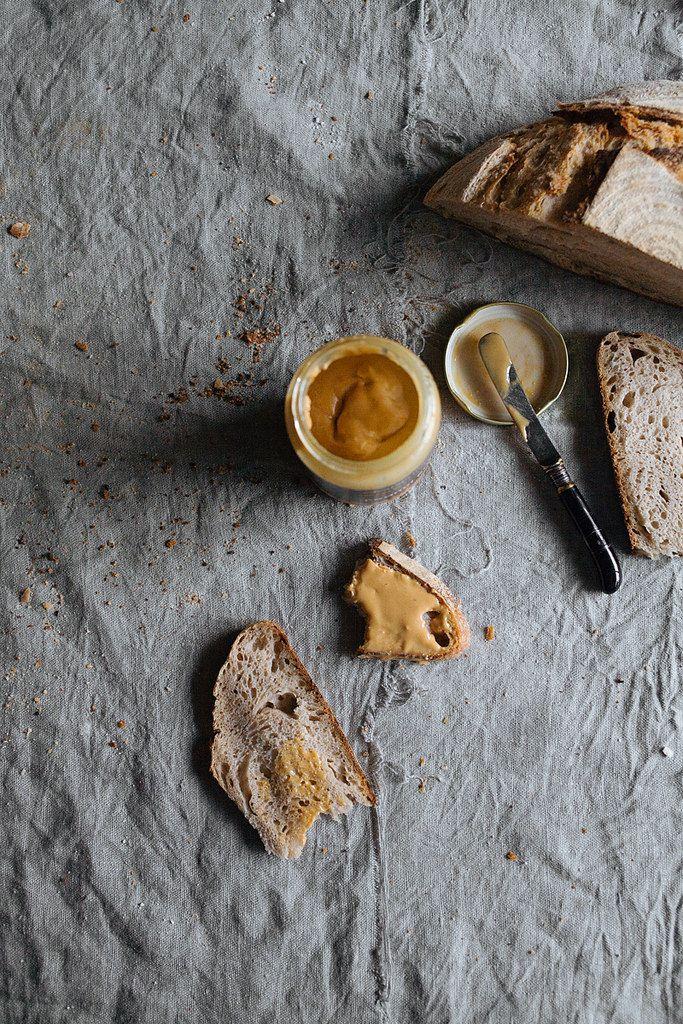 Pão de trigo e centeio com fermento natural | Chilli com Todos