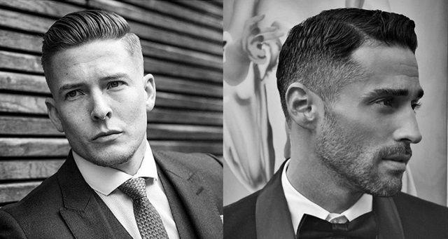 prohibition haircut ideas