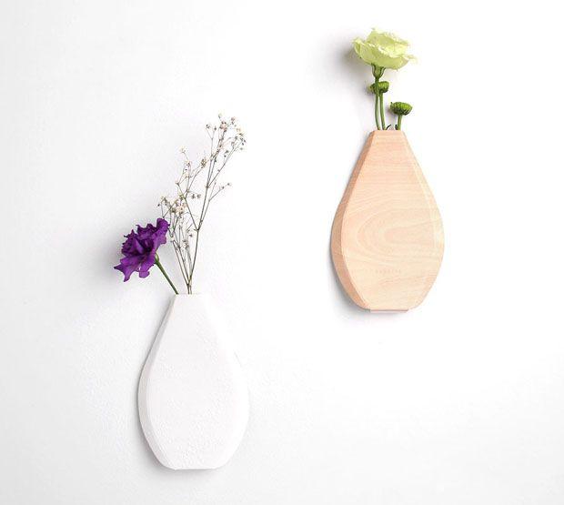paper vase ++ cauca