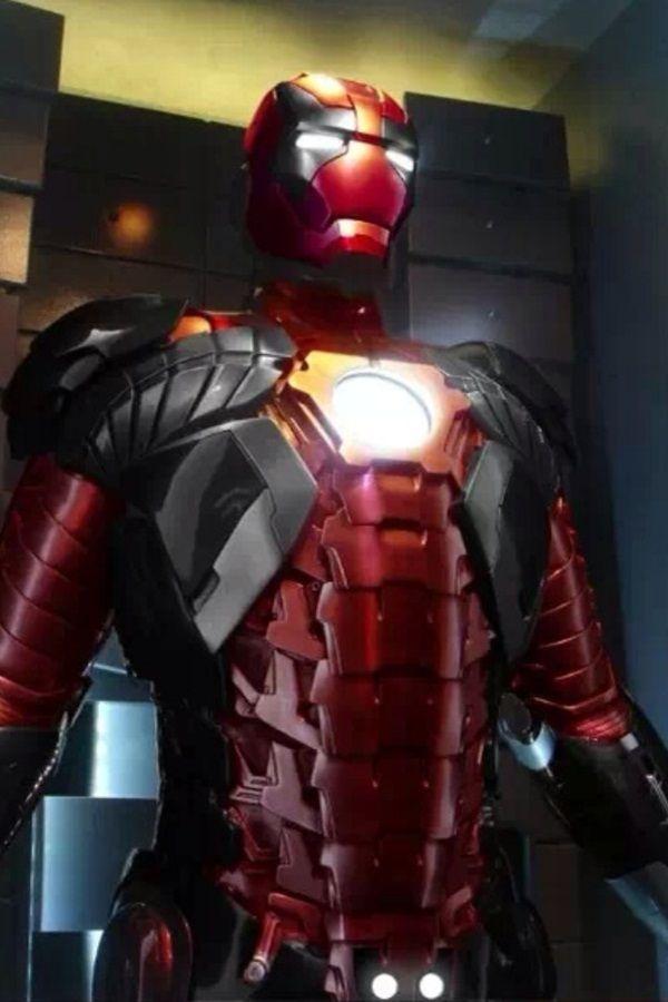 Best Iron man Suits25