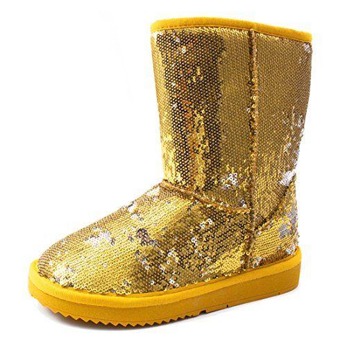 Damen Winter Boots Glitzer Pailletten Nieten Stiefel warm gefüttert Gold 39 Marimo http://www.amazon.de/dp/B00OGGM7KA/ref=cm_sw_r_pi_dp_S9Xmwb0X7D3YF