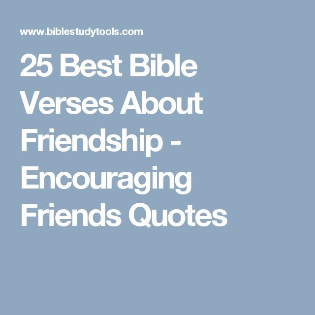 Quotes In The Bible About True Friendship : Best ideas about bible verses friendship on true quotes find