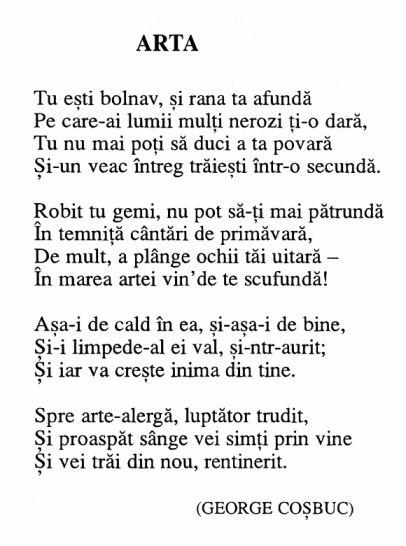 Carmen Sylva - Arta