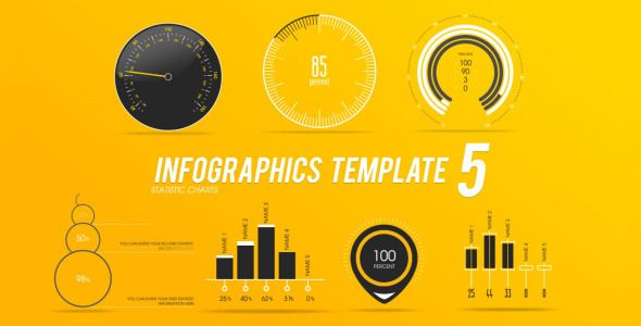 Infographics template 5 infographics infographics design and infographics template 5 infographics infographics design and motion graphics pronofoot35fo Gallery