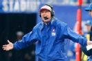 New York Giants Football Clubhouse - ESPN
