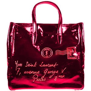P Lam.RA2 (Yves Saint Laurant bag)