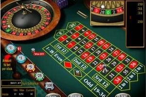 Roulette game tips