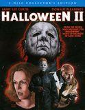 Halloween II [Collector's Edition] [Blu-ray] [English] [1981], 16980730
