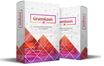 GramKosh v2.0 is an autopilot software to get more followers, likes, leads and sales by allowing you to schedule and post image,video stories,video, images Carousel,link directly from Desktop,auto follow Instagram accounts – by Hashtag, location, new followers, location + Hashtag, user followers … and more features!
