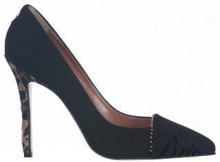 Shoes twin set decolletè