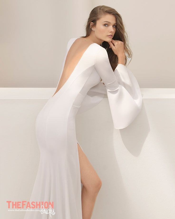 1181 best gowns with sleeves images on pinterest for Can t decide on wedding dress