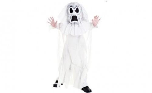 Костюмы на хэллоуин детские своими руками