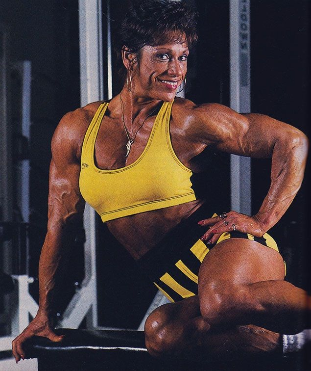 Rozann Keyser | You're just too good to be True | Fitness ...