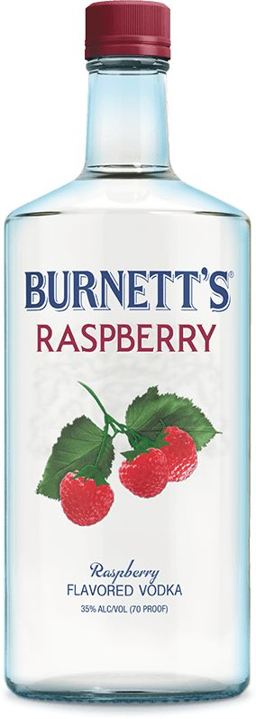 Raspberry Burnett's Recipes