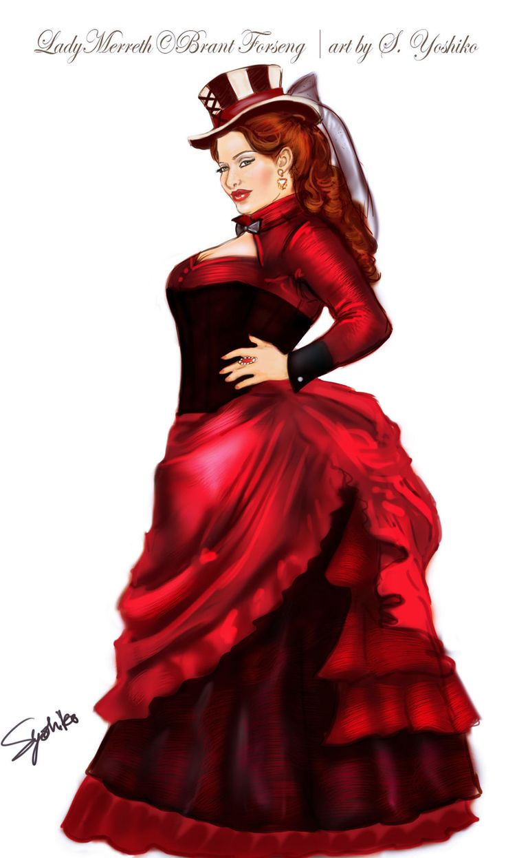 Lady Simma of Red Hand: Ready for the ball concept by SYoshiko on DeviantArt
