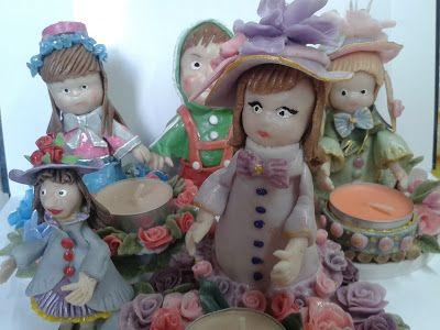 Pasjonaty Małgorzaty: Zimna porcelana