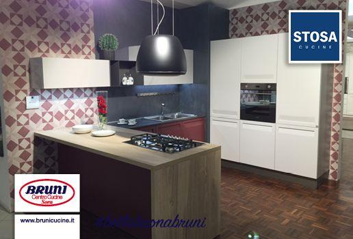 17 migliori idee su cucine in rovere su pinterest cucina artigianale mobili cucina legno e - Bruni cucine sora ...