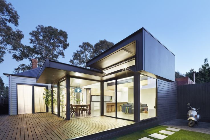 Gallery of Pod House / Nic Owen Architects - 2