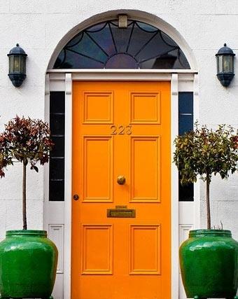 front #doors golden bark 3 via sash windows london