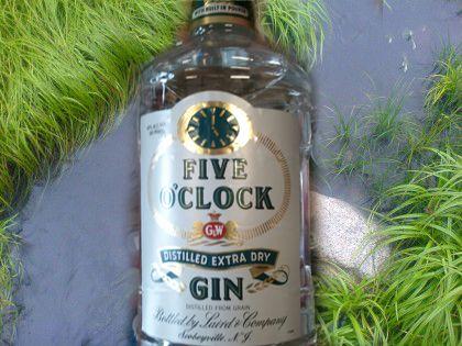 Jimmy Joe's Creek Water Gin Recipe!  #Food & Drink