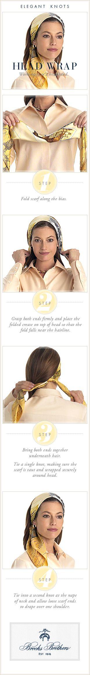 The Head Wrap