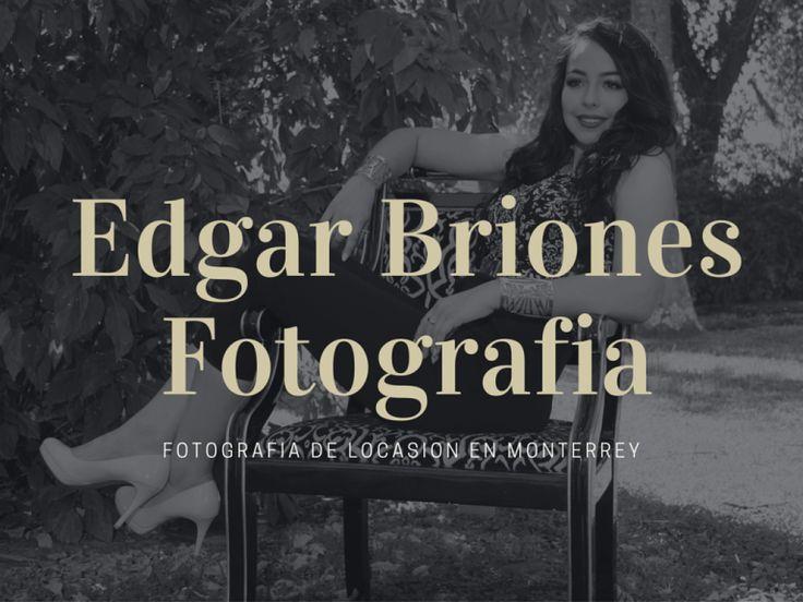 Fotografo en monterrey