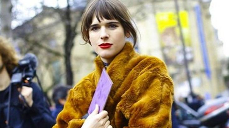 5 Ways Transgender Model Hari Nef Inspires Us to Smash Barriers: Transparent star Hari Nef refuses to let others define her - and we (and the fashion world) love her for it.