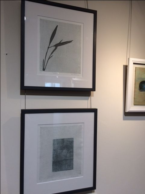 Japanese Inspired Printmaking by Ann Kavanagh