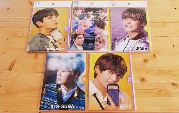16 Pg Kpop Idol Sticker Book Bts Bangtan Exo Red Velvet Etsy Sticker Book Fun Stickers Exo Red Velvet
