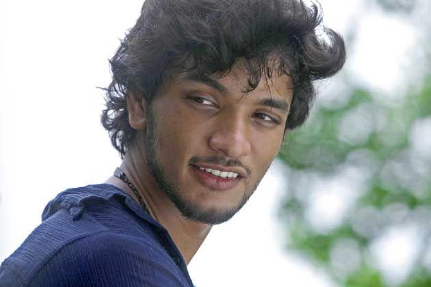 Gautham Karthik's heroine in Gautham Menon's film