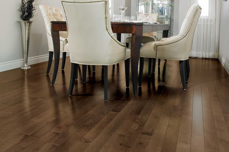 Maple vienna inspiration collection by mirage floors for Mirage wood floors