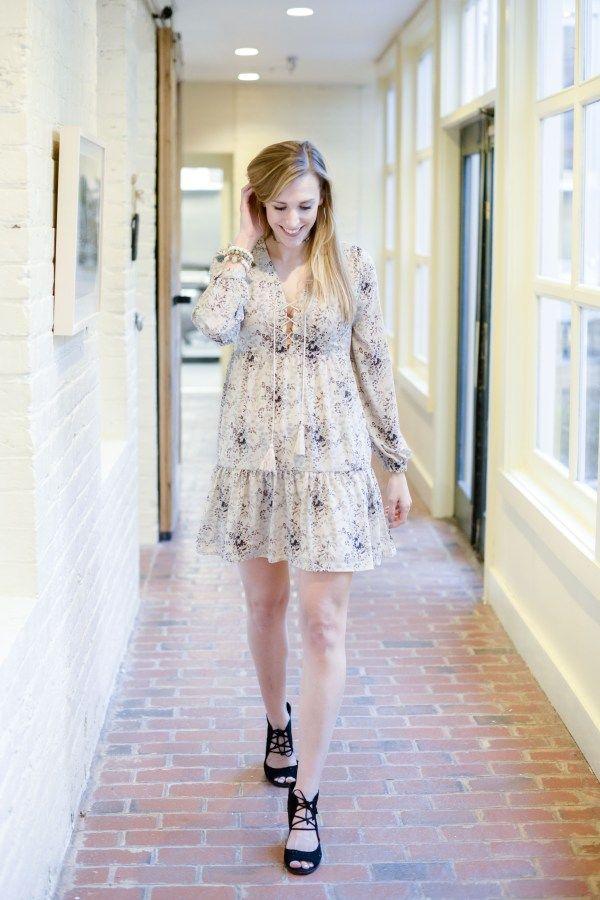 The Mint Julep Boutique - Danielle Davis Style - @danidavisstyle