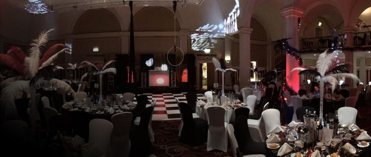 Holding a Las Vegas Party or need help with a Las Vegas Party Theme? Club Class Entertainment provide Party Planning and Event Theming across Yorkshire