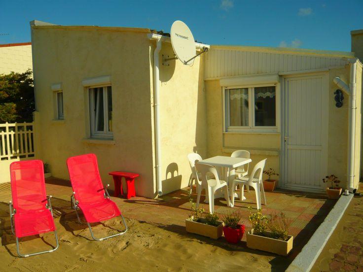 Maison Quend-Plage Mme Brulin www.office-tourisme-quend-plage.com
