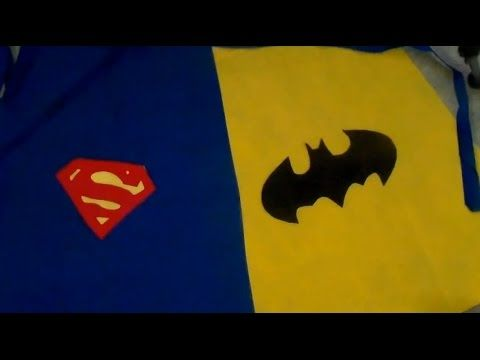 Как быстро сшить плащ для новогоднего костюма Супергероя! Шаблоны масок для Супергероев смотри здесь - http://esilija.ru/maska-i-napulsniki-iz-fetra-dlya-spa...