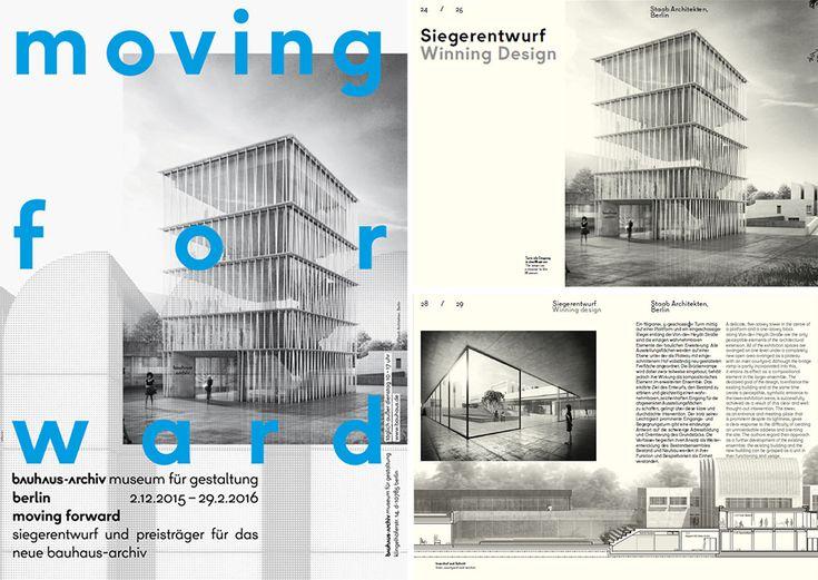 Image result for bauhaus museum berlin Bauhaus, Listed