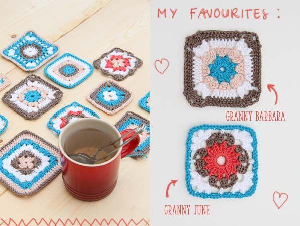 creJJtion : : granny square app update