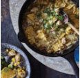 Tex Mex Chicken Chilaquiles Verde Recipe from HEB
