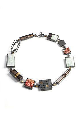 Mariko Sumioka Jewellery* | necklace