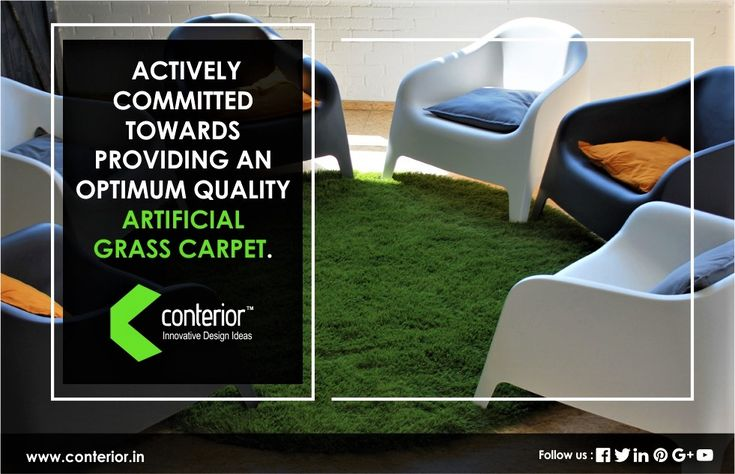 Our Artificial Grass Carpet Installation service aims at creating a safe and attractive surface for the purpose of decoration. Call us at 9711472828 for price related query. #Conterior #ArtificialGrass #HomeDecor #DelhiNCR